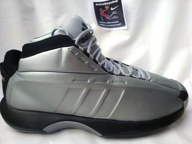 ayudante novela Injusto  The 25 Best adidas Signature Basketball Shoes of All Time | 'An I Heard 'Em  Say